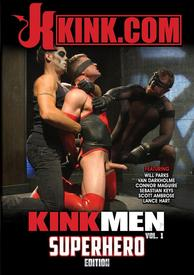 Kinkmen Super Hero Edition 01